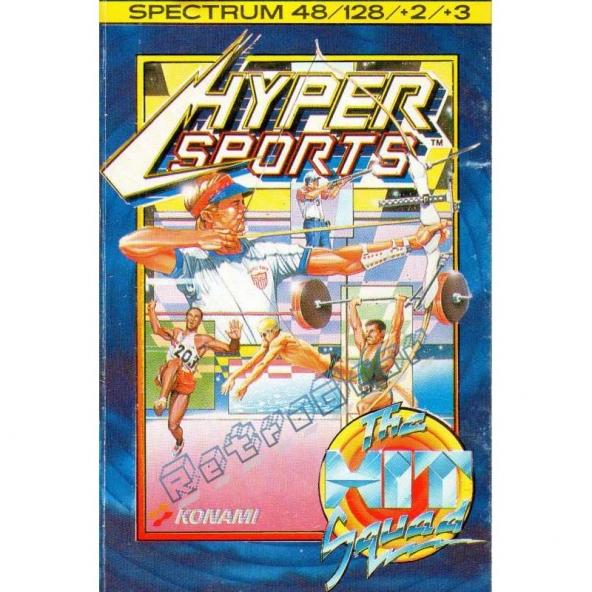 Hyper Sports