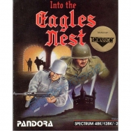 Into the Eagles Nest