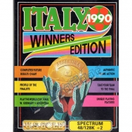 Italy 1990 Winners Edition