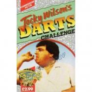 Jocky Wilsons Darts Challenge