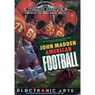 John Madden American Football
