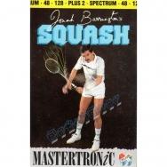 Jonah Barringtons Squash