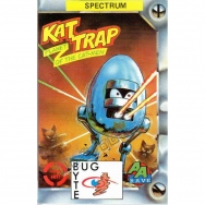 Kat Trap - Planet of the Cat-men