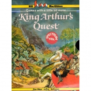 Kind Arthur's Quest
