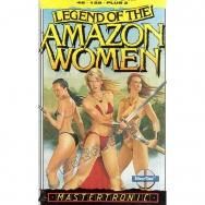 Legend of the Amazon Women