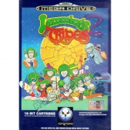 Lemmings 2 The Tribes