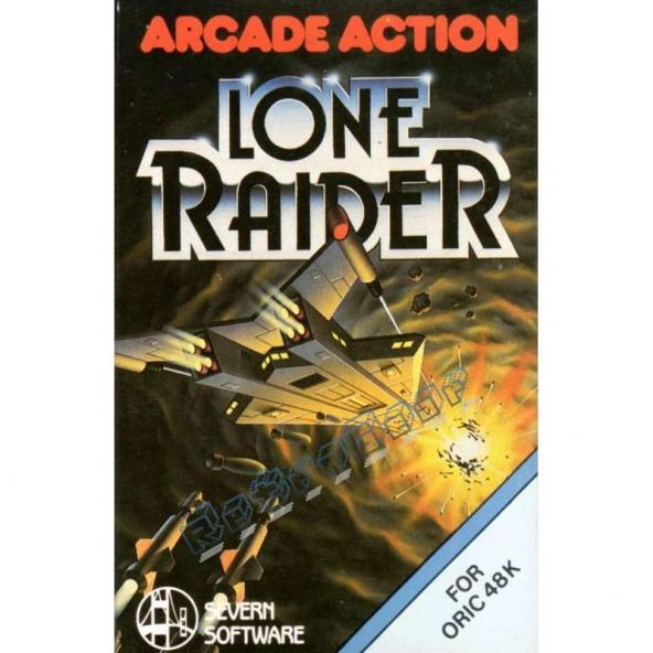 Lone Raider