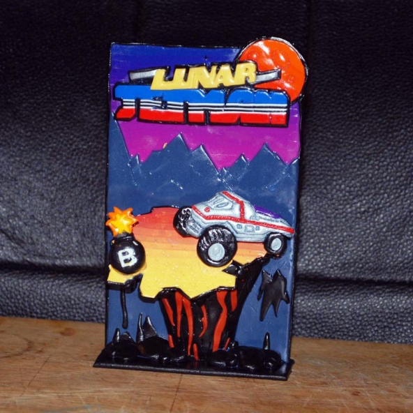 Lunar Jetman Tribute