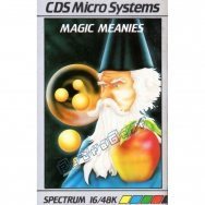 Magic Meanies