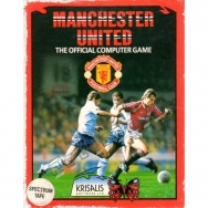 Manchester United The Official Computer Game