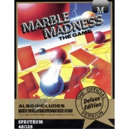 Marble Madness Deluxe Edition