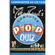 Mike Reads Computer Pop Quiz