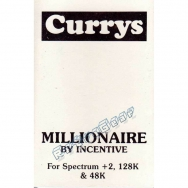 Millionaire (Currys)