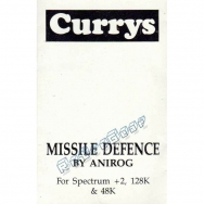 Missile Defence (Currys)