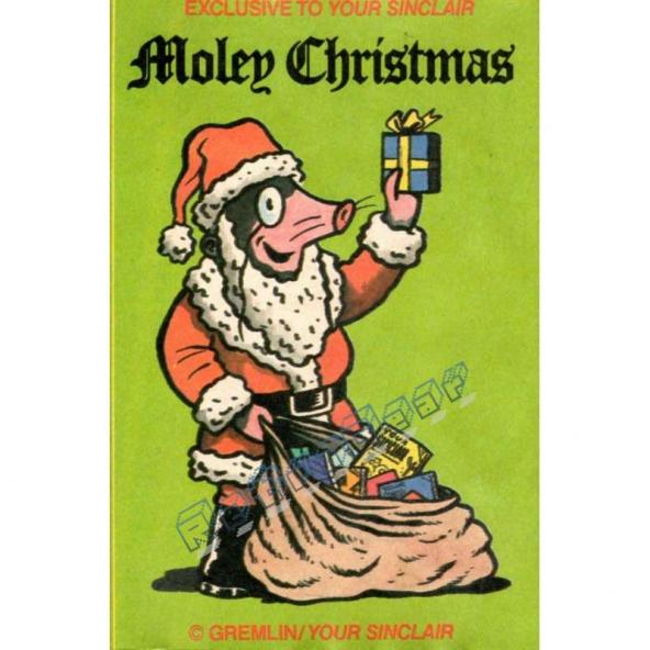 Moley Christmas