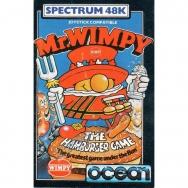 Mr Wimpy