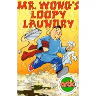 Mr Wongs Loopy Laundry