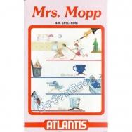 Mrs Mopp