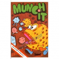 Munch It