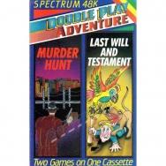 Murder Hunt, Last Will and Testament