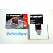 N64 Expansion Pak - boxed