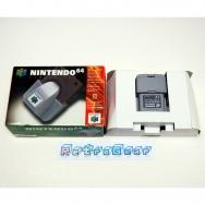 N64 Rumble Pak - boxed