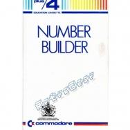 Number Builder