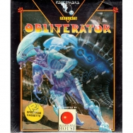 Obliterator (sealed - read desc.)