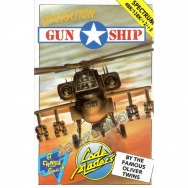Operation Gun Ship