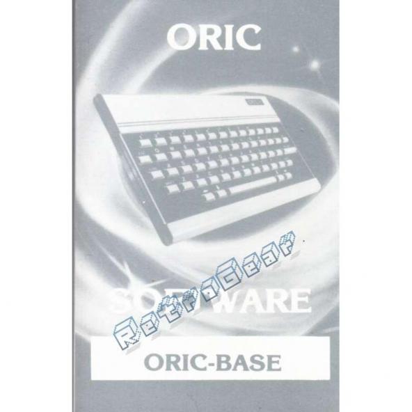 Oric Base