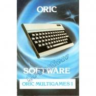 Oric Multigames 1