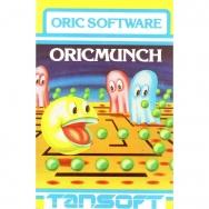 Oric Munch
