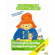Paddington and the Disappearing Ink