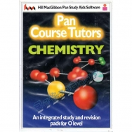Pan Course Tutors - Chemistry