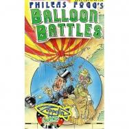 Phileas Foggs Balloon Battles