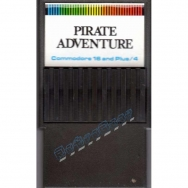 Pirate Adventure (cartridge)