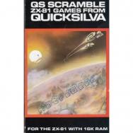QS Scramble