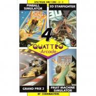 Quattro Arcade