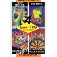 Quattro Fantastic