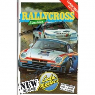 Rallycross Simulator