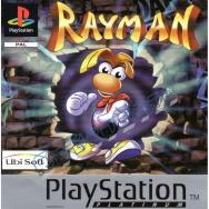 Rayman (platinum)