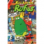 Reckless Rufus