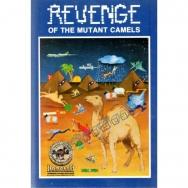 Revenge of the Mutant Camels