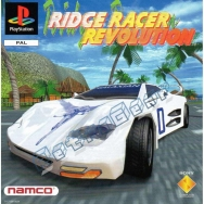 Ridge Racer Evolution