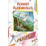 Ronald Rubberduck