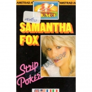Samantha Fox Strip Poker