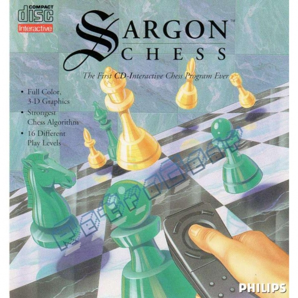 Sargon Chess