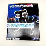 Saturn Arcade Racer - boxed