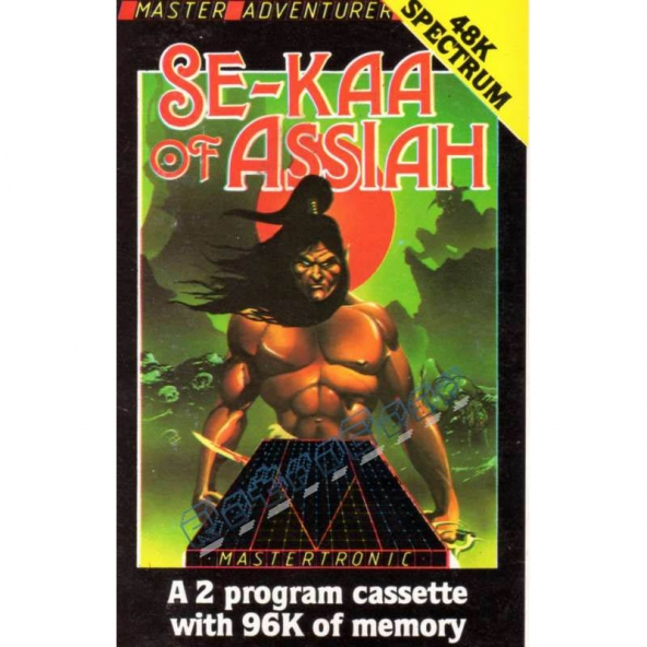 Se-Kaa of Assiah