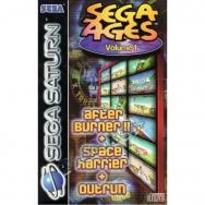 Sega Ages Vol 1